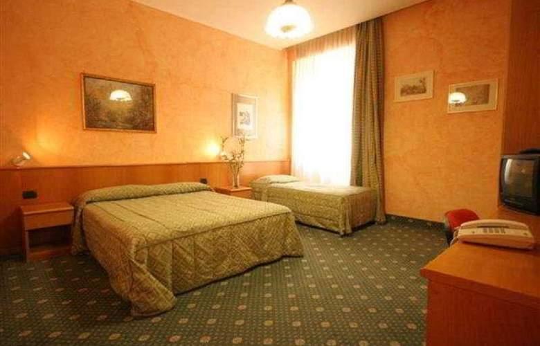 Marco Polo Roma - Room - 1