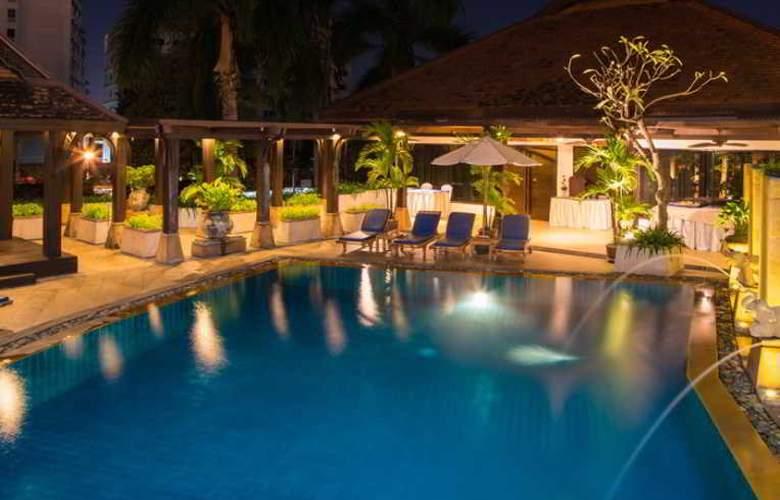 Imperial Mae Ping Hotel, Chiang Mai - Pool - 20