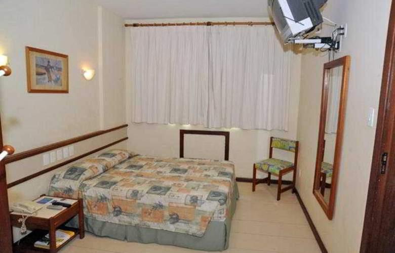 Travel Inn Pituba Flat - Room - 4