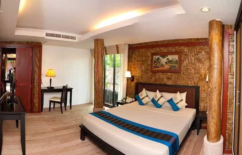 Somkiet Buri Resort - Room - 6