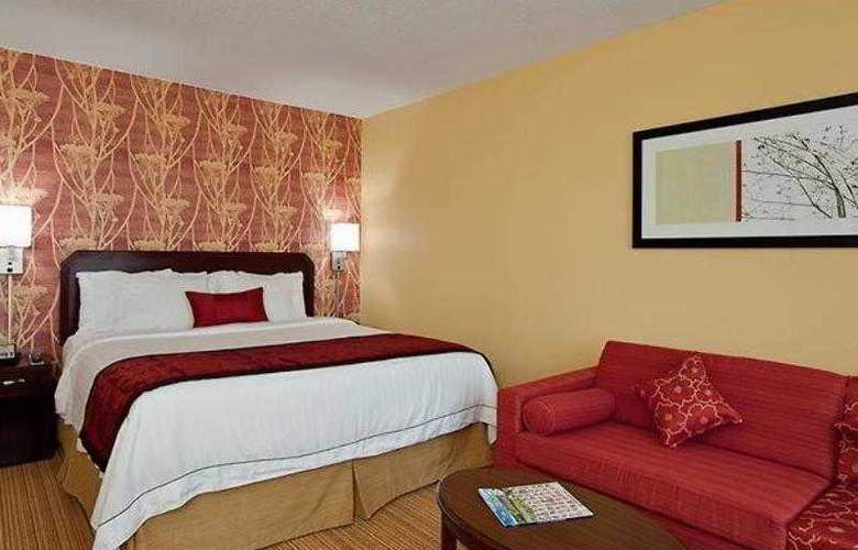 Courtyard Austin Northwest/Arboretum - Hotel - 22