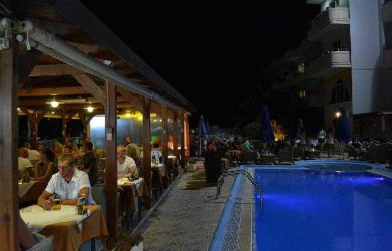 Panorama Hotel and Apartments - Restaurant - 8