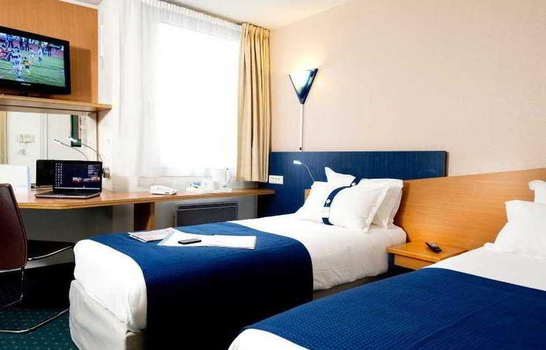 Holiday Inn Express Lille Centre - Room - 4