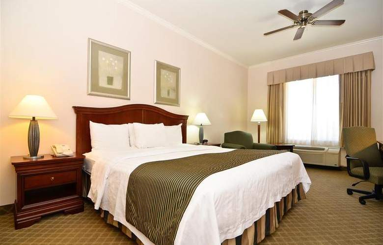 Best Western Country Park Hotel - Room - 33