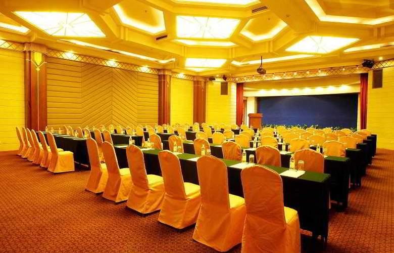 Park Shanghai - Conference - 4
