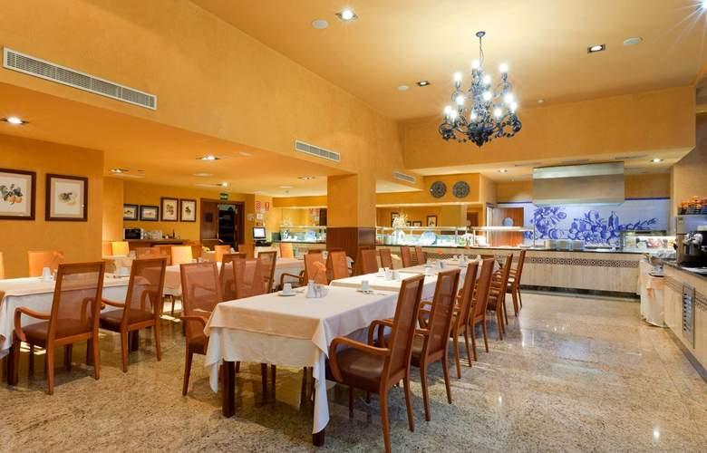 Senator Granada Spa - Restaurant - 4