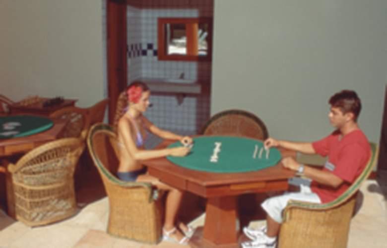 Oceano Porto Hotel - Services - 3
