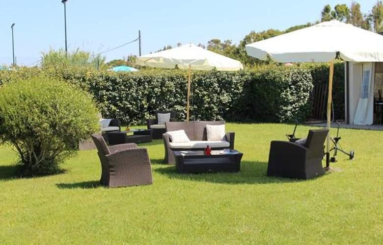 Domominore | Country Hotel Alghero - Hotel - 1
