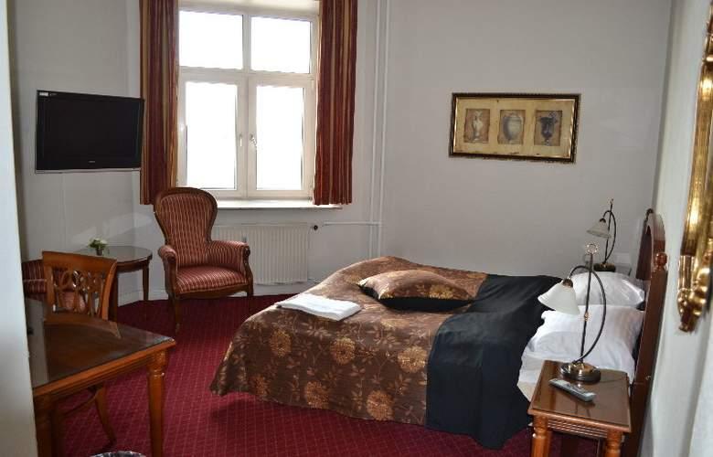 Ansgar Odense Hotel - Room - 7