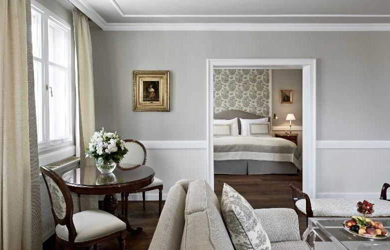 Sacher Salzburg - Room - 14