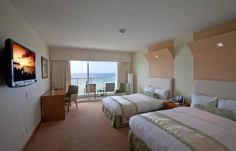Fiesta Resort Guam - Room - 1