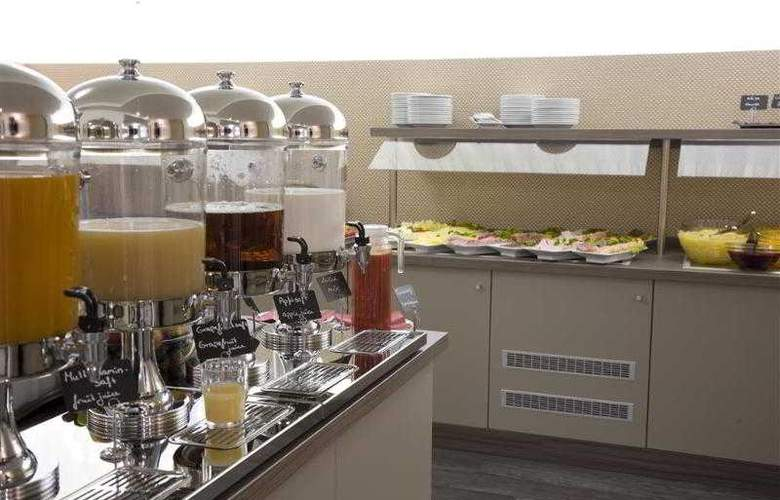 Best Western Hotel am Spittelmarkt - Hotel - 23