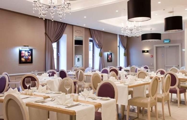 Mercure Arbat Moscow - Restaurant - 4