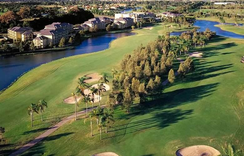 Mercure Gold Coast Resort - Sport - 70