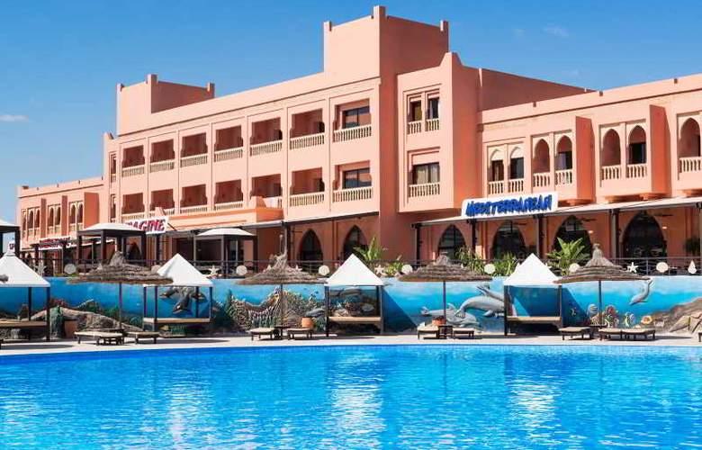 Labranda Aqua Fun - Hotel - 9