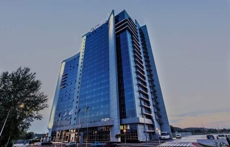Ramada Encore Kyiv - Hotel - 5