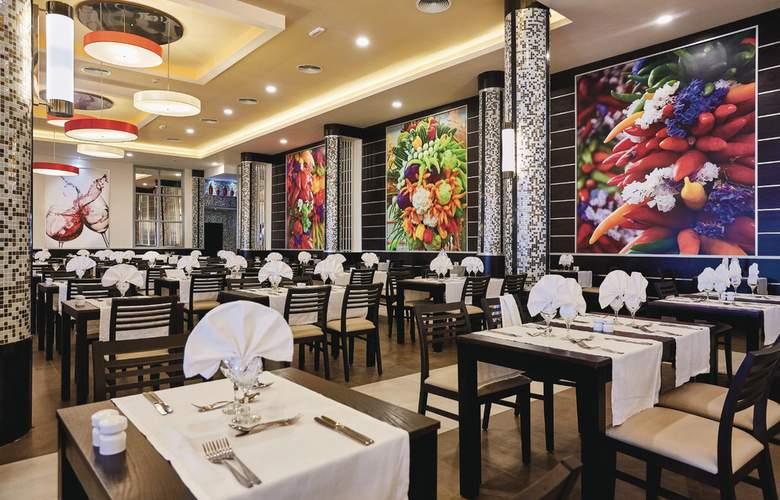 Riu Bambu  - Restaurant - 3