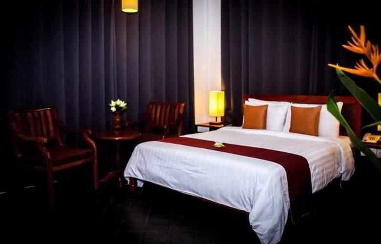 Kingdom Angkor Hotel - Room - 17