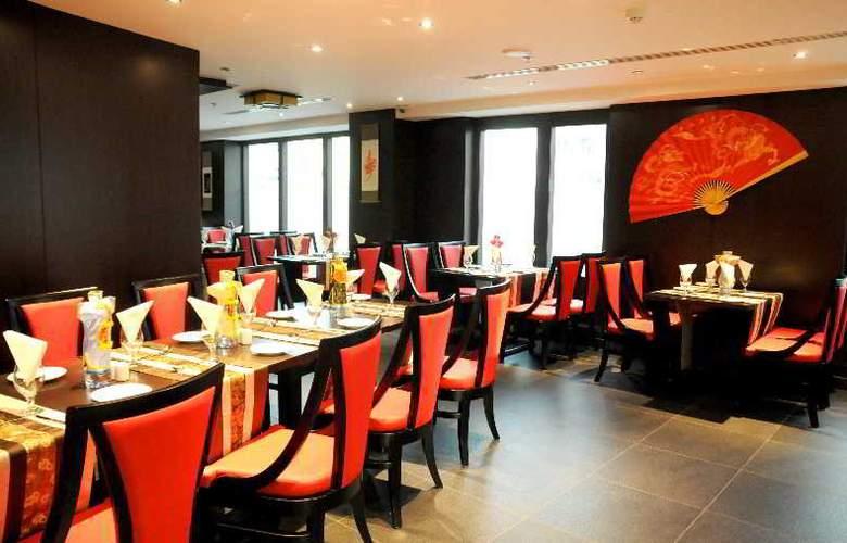 Howard Johnson Hotel Bur Dubai - Restaurant - 13