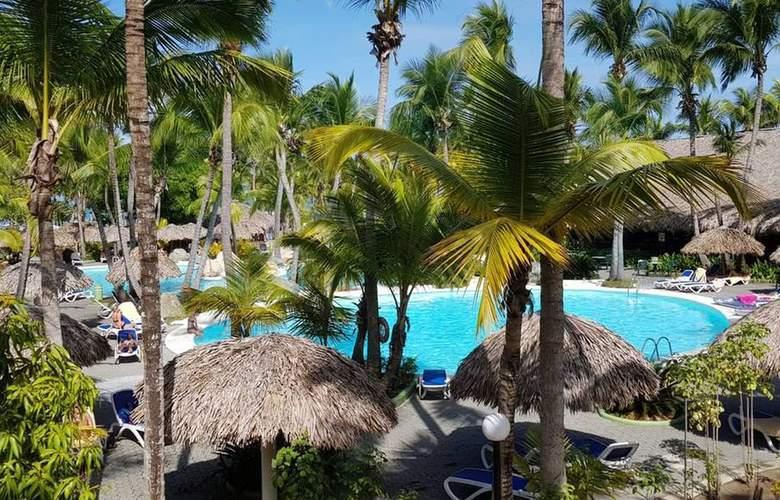 Playabachata Resort - Pool - 2