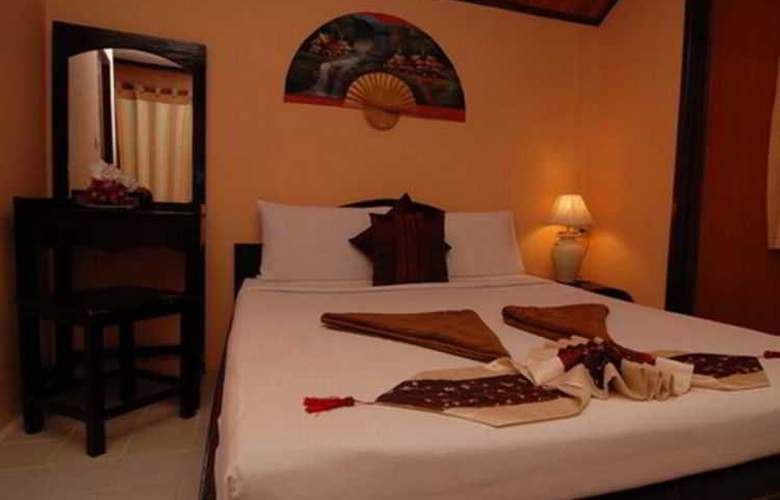 New Lapaz Villa - Room - 14