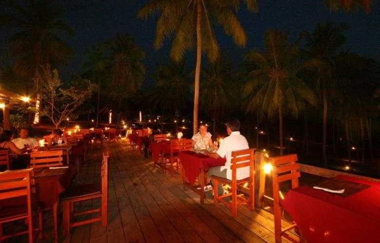 Ban Raya Resort and Spa - Restaurant - 9
