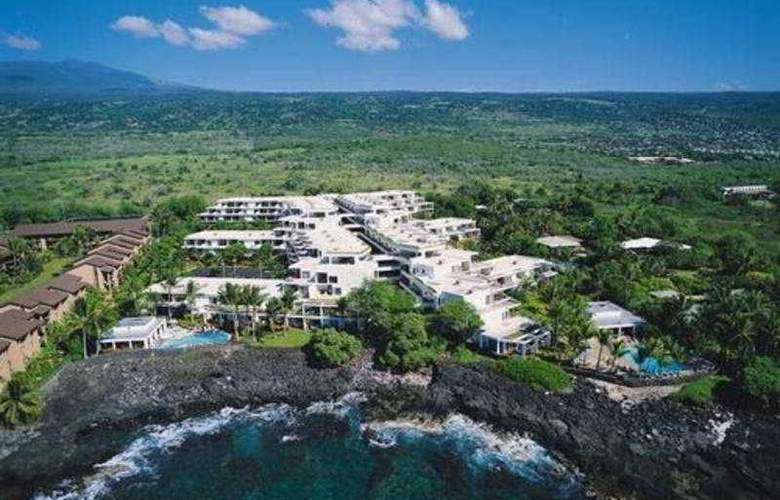 Outrigger Royal Sea Cliff Resort - Hotel - 0