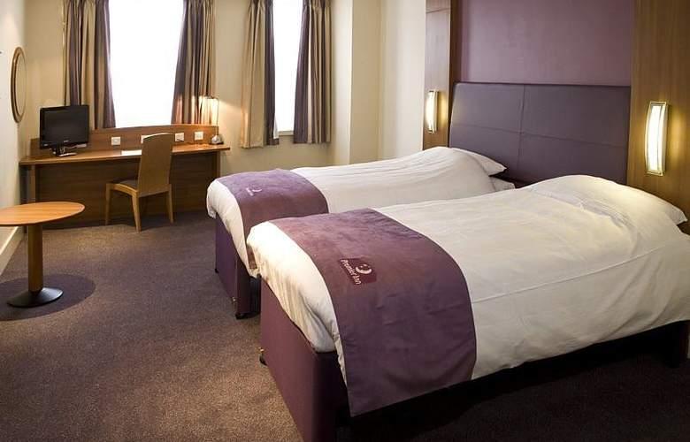Premier Inn London City Tower Hill - Room - 2