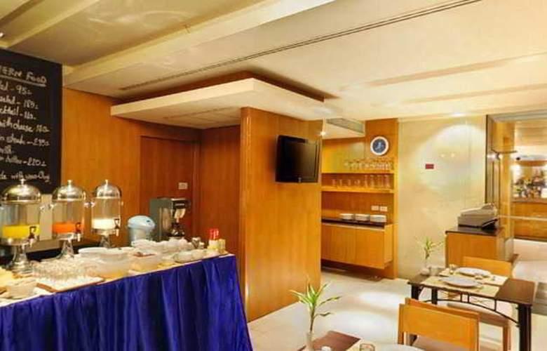 Citadines Sukhumvit 8 Bangkok - Restaurant - 6