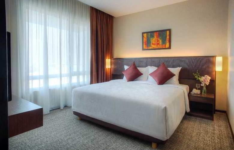 Furama Bukit Bintang - Room - 4
