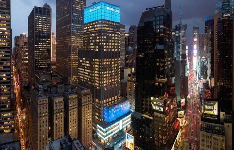 Novotel New York Times Square - Hotel - 19