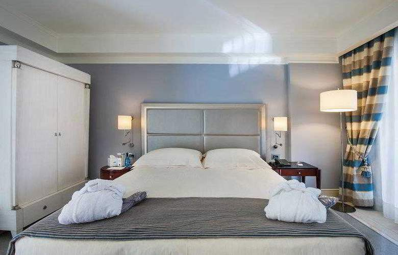 BEST WESTERN PREMIER Villa Fabiano Palace Hotel - Hotel - 12