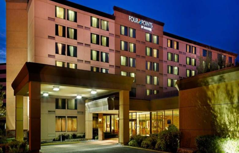 Four Points by Sheraton Toronto Airport - Hotel - 0