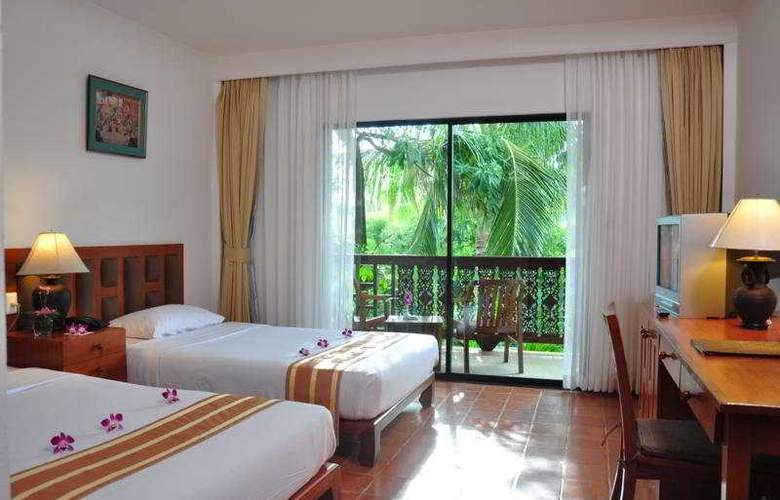 Salathai Resort - Room - 4