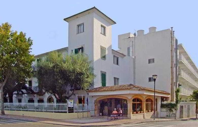Eix Alcudia - Sólo adultos - Hotel - 0