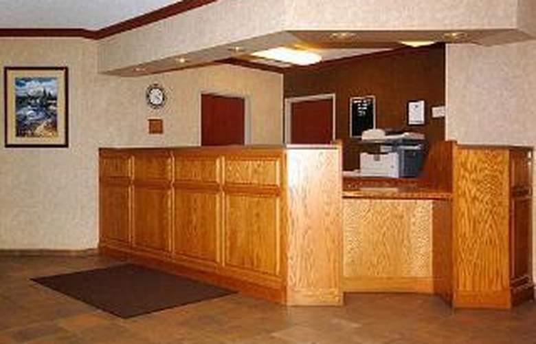 Comfort Suites Denver West/Federal Center - General - 2