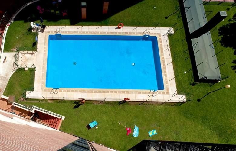 Mirador de Chamartin - Pool - 2