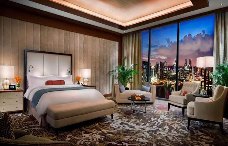 Marina Bay Sands - Room - 6