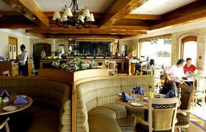 Sea Princess - Restaurant - 7