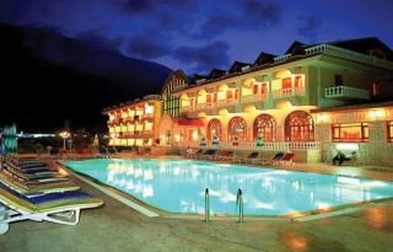 Montana Beach Club Hotel - General - 1