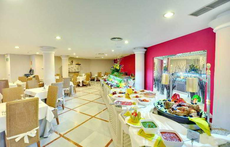 Lagos de Fañabe - Restaurant - 3