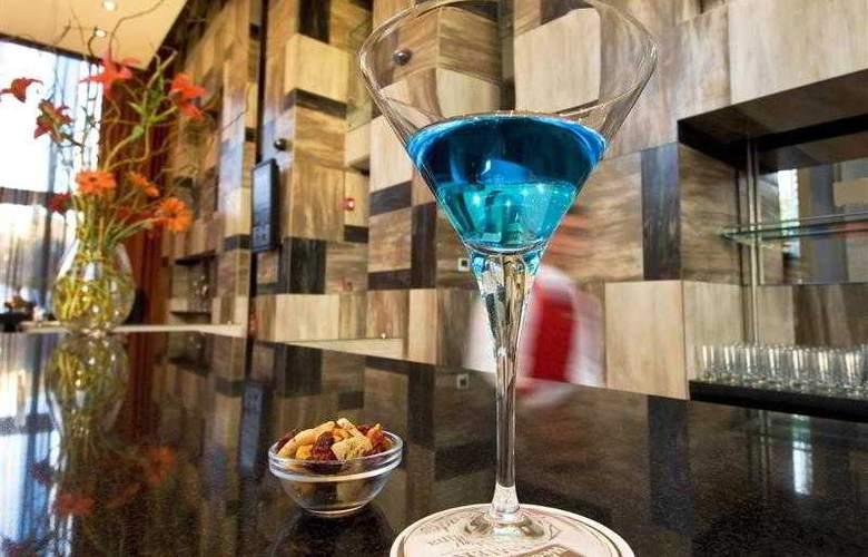 Best Western Premier Marina Las Condes - Hotel - 20