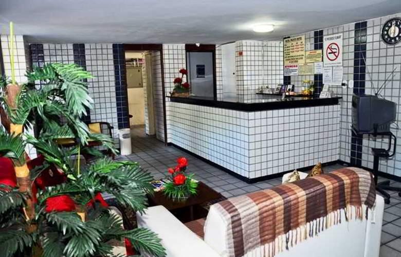 Natal Palace Hotel - Hotel - 3