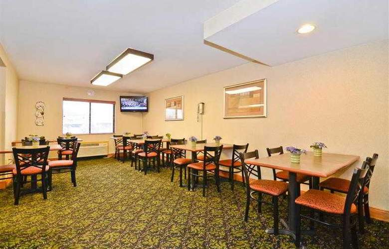 Best Western Marketplace Inn - Hotel - 44