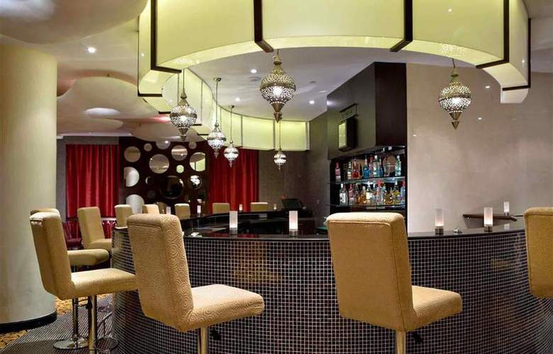 Mercure Gold Al Mina Road Dubai - Bar - 43