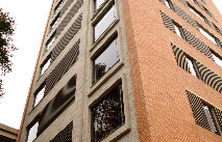 Suites Cabrera Imperial - Hotel - 0