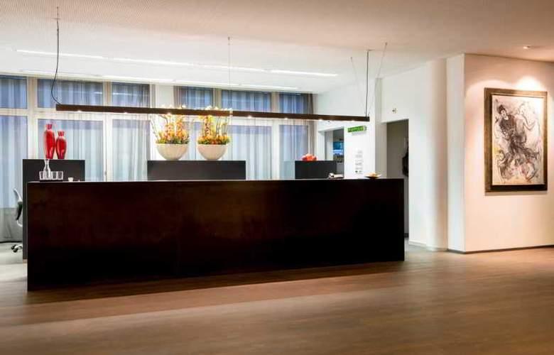 Park Hotel Winterthur Swiss Quality - General - 1