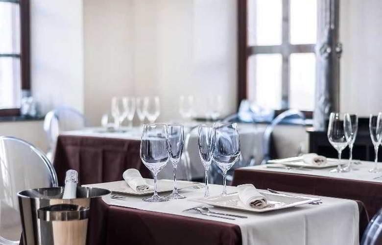 Domus Selecta Granda - Restaurant - 12