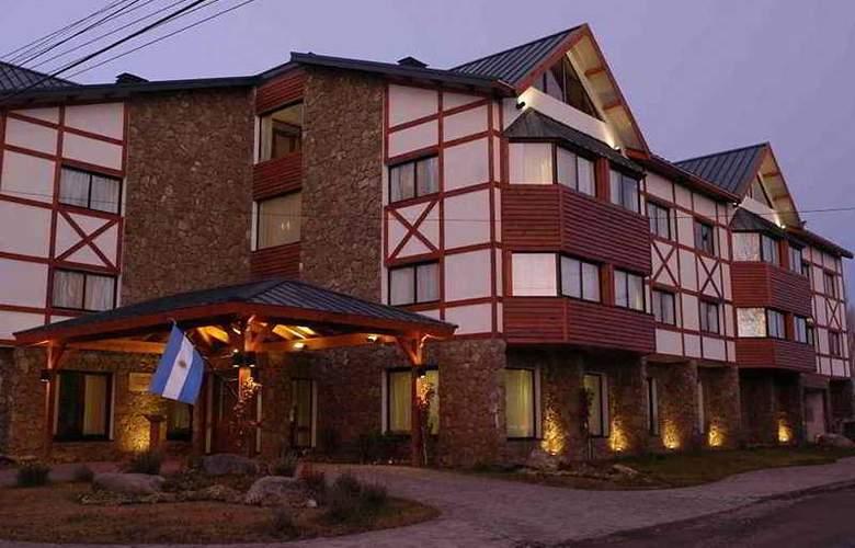 Calafate Parque - Hotel - 0