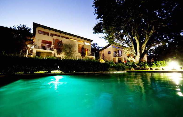 The Peech Hotel - Pool - 2
